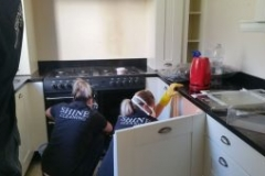 Cleaning #1