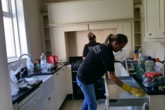 Cleaning #2