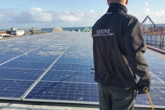 Solar Panel Cleaning South Shields