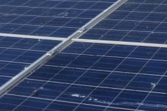 South Shields Solar Cleaning