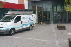 Fascia Window Cleaning North East