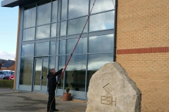 Fascia Cleaning Durham